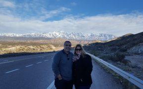 Tour de Alta Montanha Mendoza