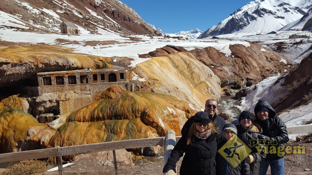 Ponte do Inca