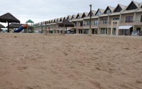 Futebol de Areia no Condomínio em Barra Velha