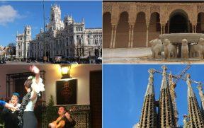 Dicas de Sobrevivência Para Quem Vai à Espanha