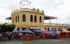 Mercado Popular Thales Ferraz