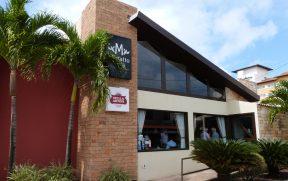 Restaurante Muratto em Aracaju