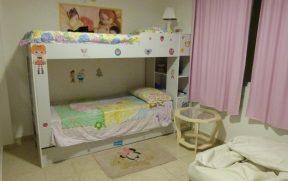 Beliche na Suite Infantil