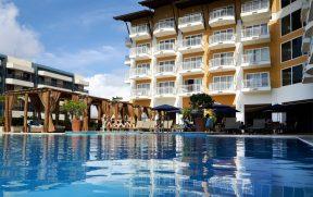 Radisson Aracaju: O Melhor Hotel da Cidade