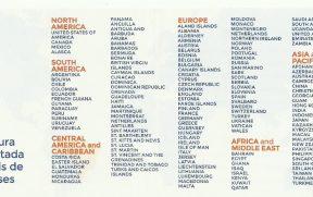 O chip vendido pela EasySim4U funciona em outros 210 países, além dos EUA.