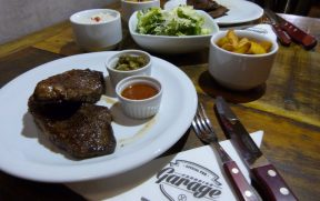 Picanha Angus do Paradise Garage