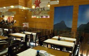 Restaurante Varietá Grill