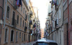 O pitoresco bairro de Barceloneta