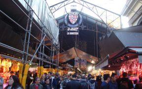 Mercat St. Josep - La Boqueria