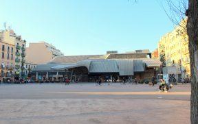 Mercat de Barceloneta