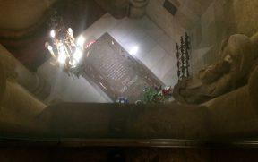 Túmulo de Gaudí