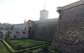 Castelo de Montjuȉc