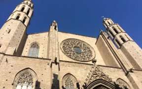 Basílica Santa Maria del Mar