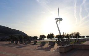 Parque Olímpico dos Jogos de Barcelona 92