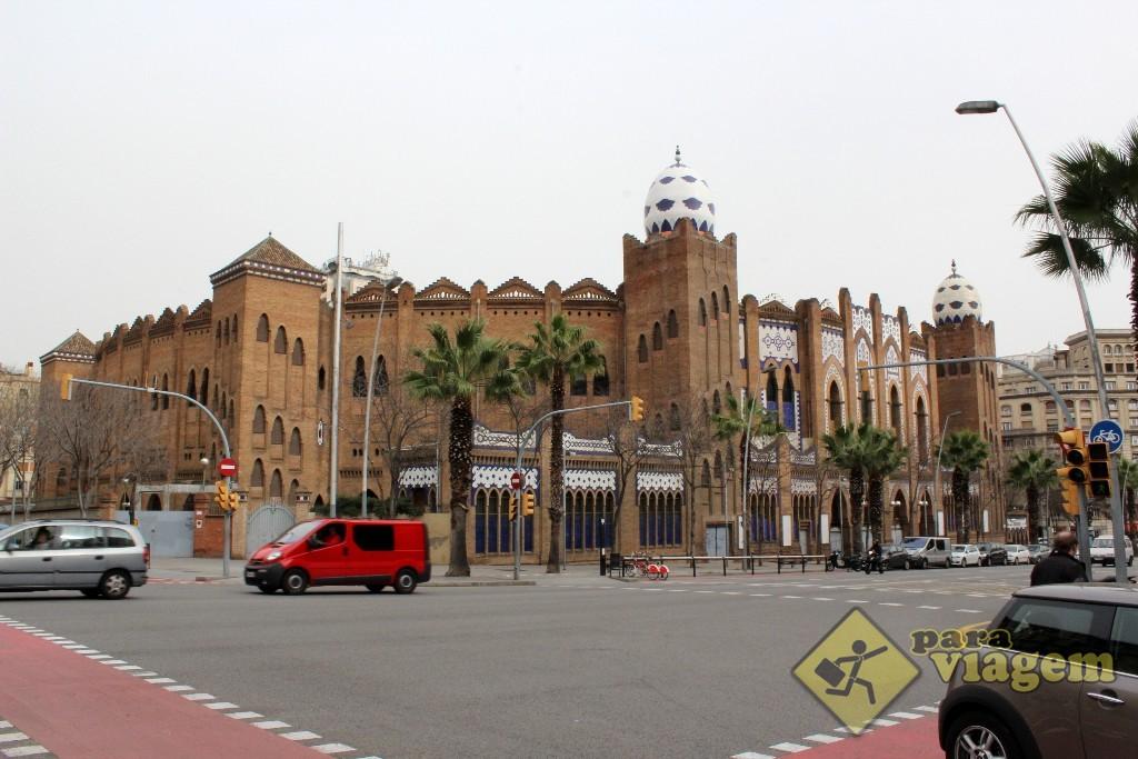 Arena La Monumental