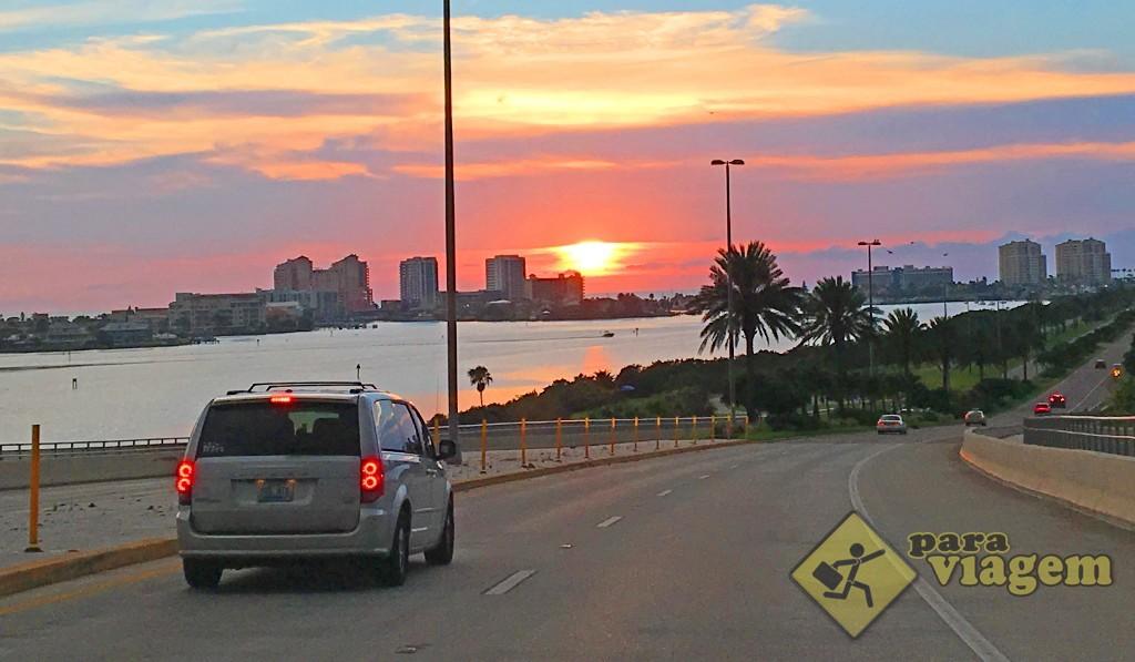 Alugar um carro na Flórida