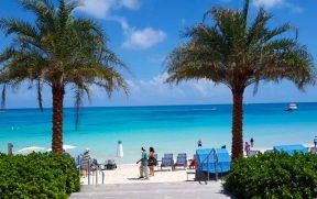 Bimini: Passeio de 1 Dia nas Bahamas Saindo de Miami