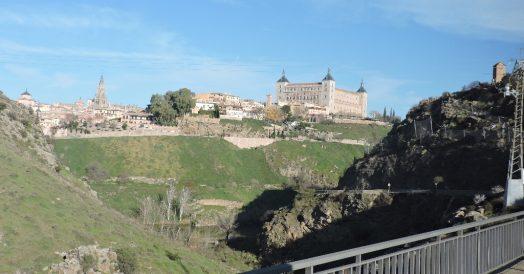 Roteiro De 1 Dia Em Toledo Na Espanha