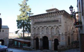 Mezquita de Cristo de la Luz
