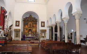 Igreja de São Salvador em Toledo...