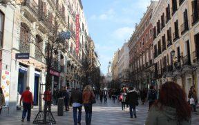 Calle de Arenal