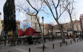 Plaza Santa Ana