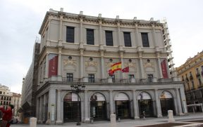 Ópera de Madri
