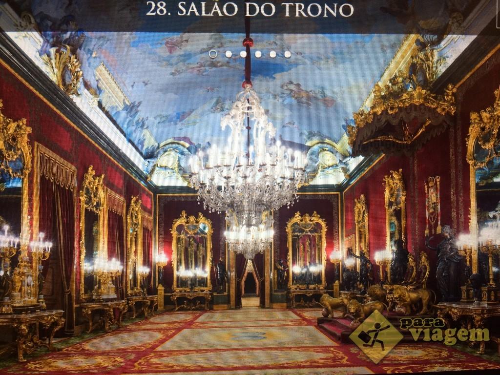 Salão do Trono