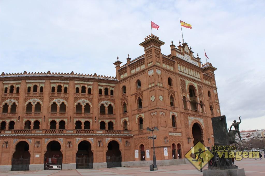 Plaza de Toros Las Ventas
