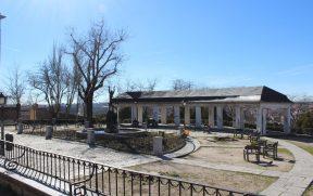 Jardim das Vistillas