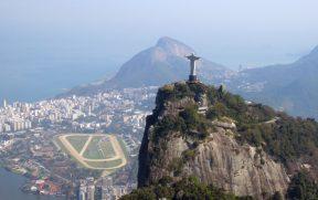 Voo Panorâmico de Helicóptero no Rio de Janeiro