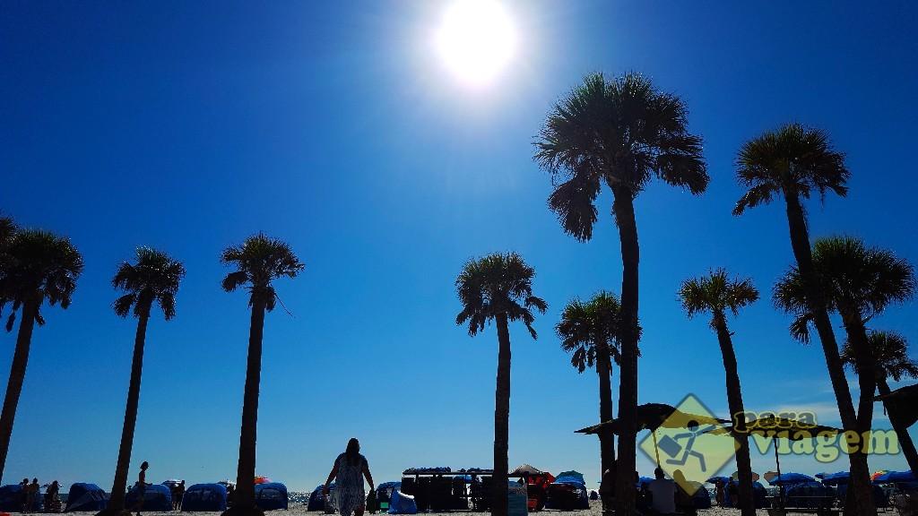 Clearwater na Flórida