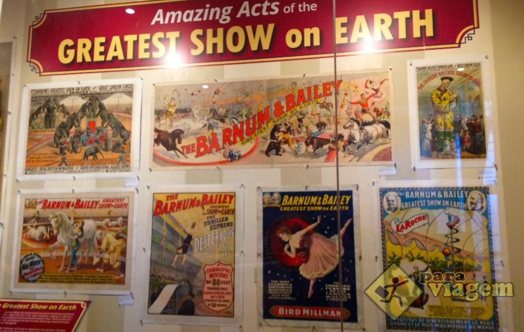 Museu do Circo - The Ringling