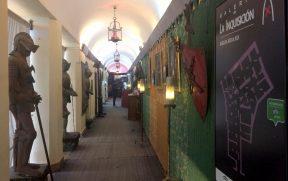 Galería de la Inquisición
