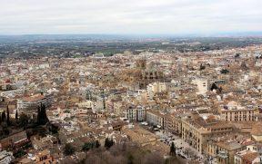 Roteiro de 2 Dias em Granada na Espanha