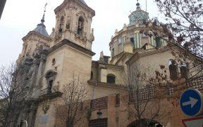 Basilica San Juan de Diós