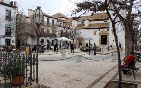 Placeta San Miguel Bajo