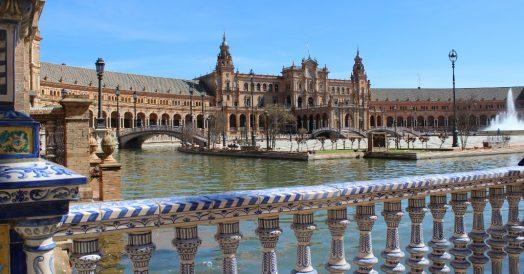 Roteiro de 2 Dias em Sevilha na Espanha