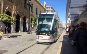Tram de Sevilha