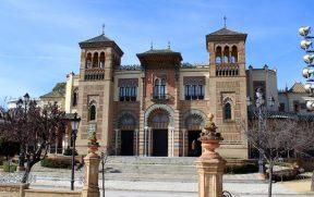 Pavilhão Mudéjar