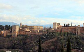 Roteiro de Visita a Alhambra: Dicas Para Se Programar e O Que Ver Por Lá