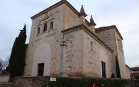 Igreja Santa Maria la Alhambra