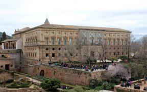 Palácio de Carlos V