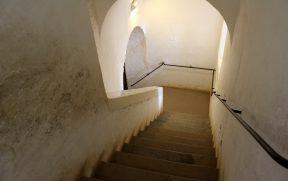 Escada da Torre de la Vela