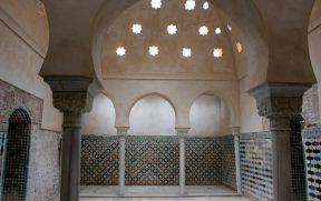 Banhos do Palácio Nasrida