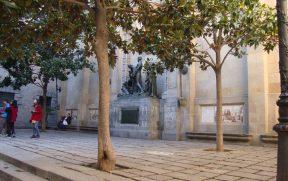 Plaça Garriga i Bachs