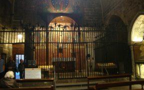 Capella de Santa Llucia