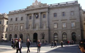 Ajuntament de Barcelona (Prefeitura)