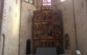 Capella de Santa Ágata