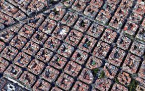 10 Dicas de Hotéis no Bairro do Eixample em Barcelona